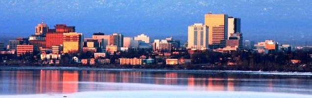 English in Anchorage with Language International