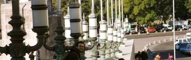 Cours d'espagnol à Rosario avec Language International