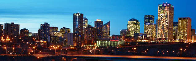 Edmonton'da Language International ile İngilizce