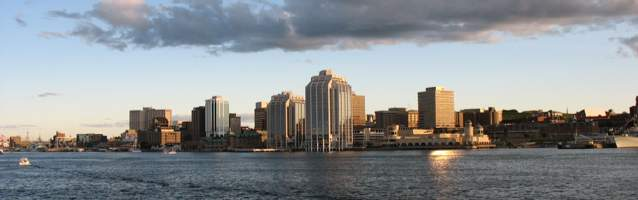 inglese a Halifax con Language International