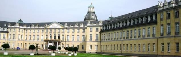 Jerman di Karlsruhe bersama Language International