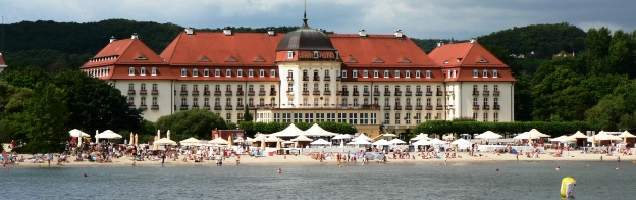 Polish courses in Sopot with Language International