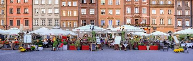 Polish courses in Warsaw with Language International