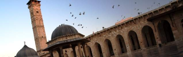 Englisch in Aleppo mit Language International