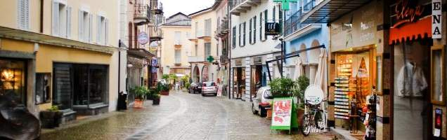 italiano ad Ascona con Language International