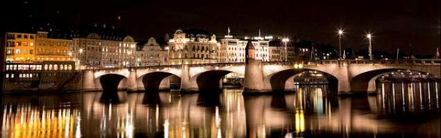 Spanish in Basel with Language International