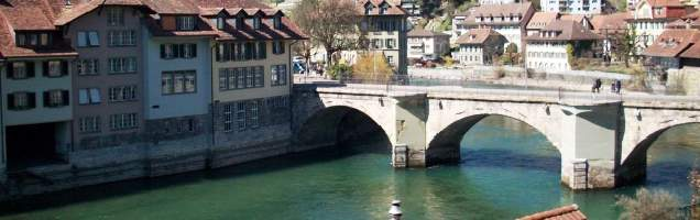 French in Bern with Language International