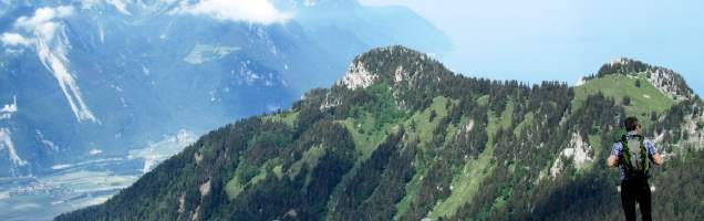 French courses in Leysin with Language International