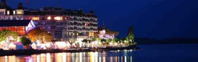 Corsi di Francese a Montreux con Language International