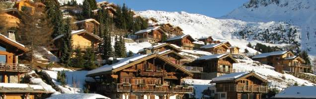 Prancis di Verbier bersama Language International