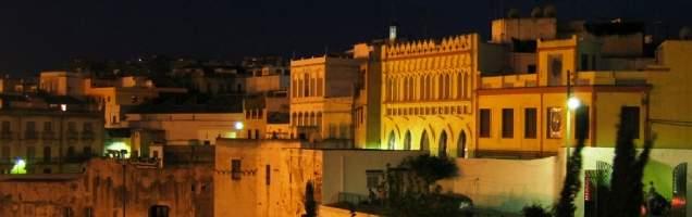 arabo a Tangeri con Language International