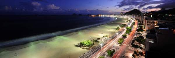 Portuguese courses in Rio de Janeiro with Language International