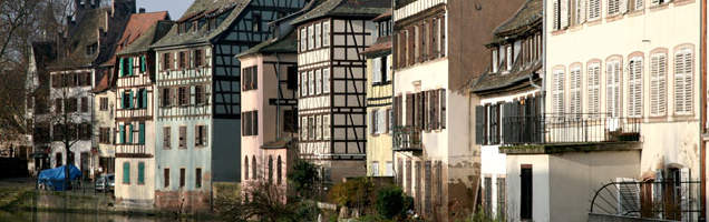 French in Strasbourg with Language International