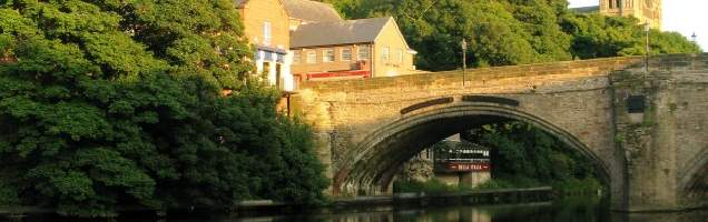 inglese a Durham con Language International