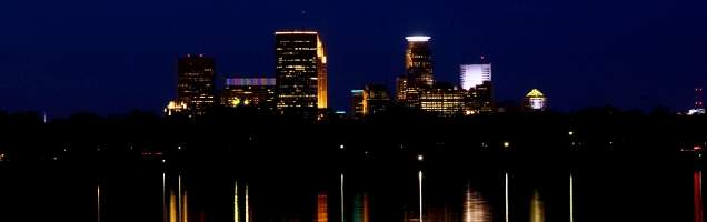 Englisch in Minneapolis mit Language International