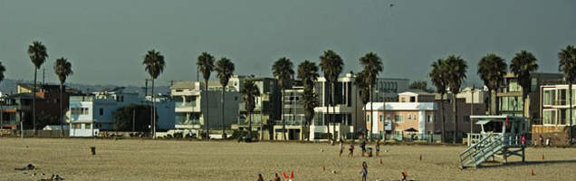 Englisch in Santa Monica mit Language International