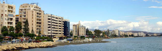 English courses in Limassol with Language International