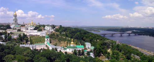 Cursos de Russo em Kiev com Language International