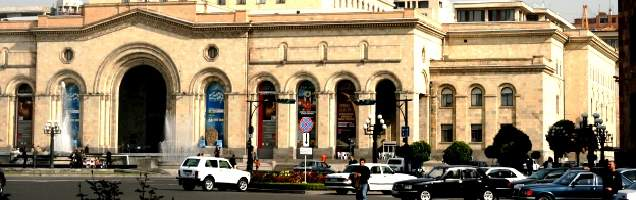 russo a Yerevan con Language International