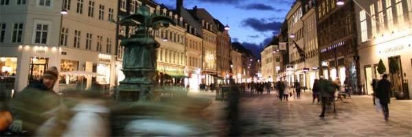 Danish courses in Copenhagen with Language International