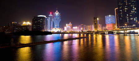 inglese a Macau con Language International