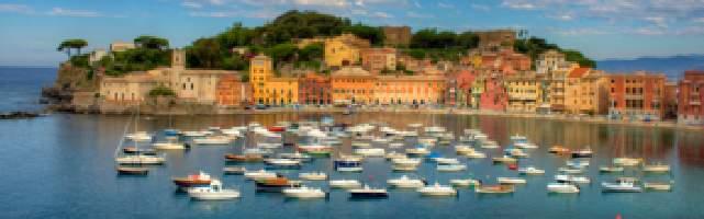 Italia di Sestri Levante bersama Language International