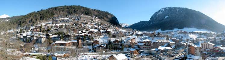French in Morzine with Language International