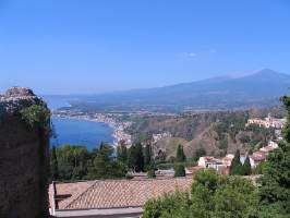 Italienisch Taormina mit Language International