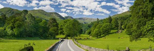inglese a Keswick con Language International