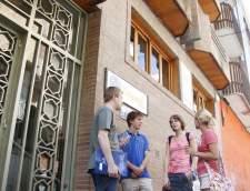 Scuole di Spagnolo a Granada: Enforex: Granada
