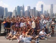 English schools in New York City: GEOS Languages Plus New York