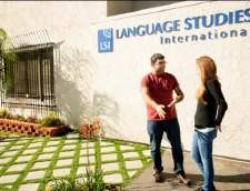 English schools in San Diego: Language Studies International (LSI): San Diego