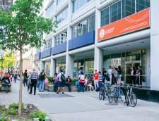 Engels scholen in Toronto: ILSC Toronto