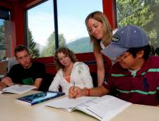 Scuole di Inglese a Whistler: Tamwood Language Schools - Whistler