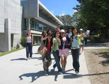 English schools in Vancouver: Tamwood Camps