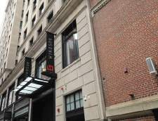 Scuole di Inglese a Boston: Stafford House Boston