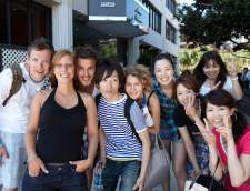 Englisch Sprachschulen in Los Angeles: English Language Center: Los Angeles