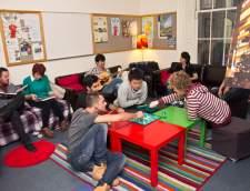 Angol nyelviskolák Dublinben: Kaplan International: Dublin