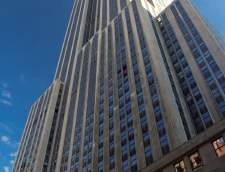 Scuole di Inglese a New York: Kaplan International: NY Empire State