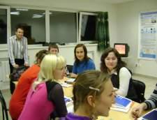 venäjän koulut kaupungissa Nizhny: Language school Americana
