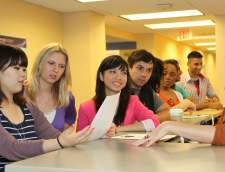 Sekolah Inggris di Washington: Kaplan International: Washington DC