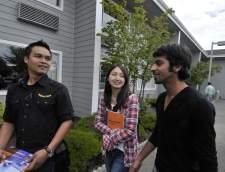 English schools in Seattle: Kaplan International: Seattle Highline Community College