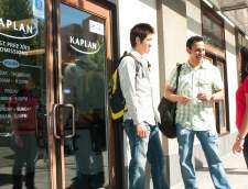 English schools in Oakland: Kaplan International: Berkeley