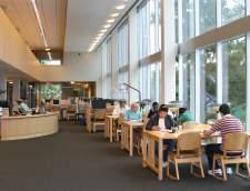 在洛杉矶的英语学校: Kaplan International: LA Whittier College