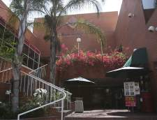 English schools in Hollywood: Kaplan International: Los Angeles Westwood