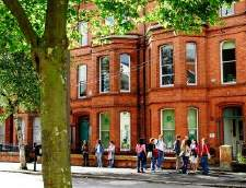 Scuole di Inglese a Belfast: International House: Belfast