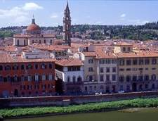 Italiaans scholen in Florence: Centro Fiorenza - International House Florence