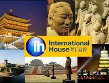 International House: Xian