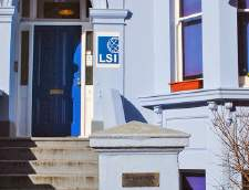 English schools in Brighton: Language Studies International (LSI): Brighton