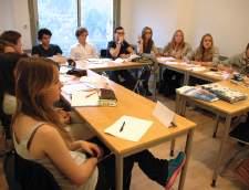在巴塞罗那的西班牙语学校: Proyecto Espanol: Barcelona